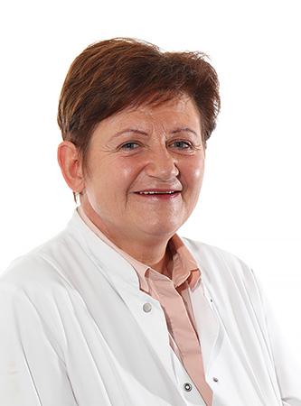 Dr. med. Cristine Pietsch