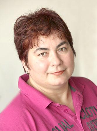 Dana Schmiedel