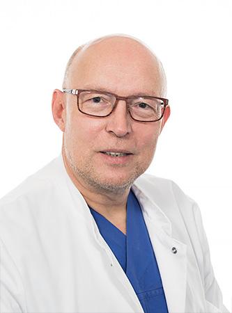 Dr. med. Christian Jenssen
