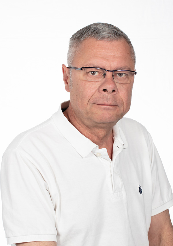 Externer Consultant<br> Dirk Zoch