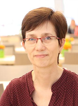 Marion Baumgardt