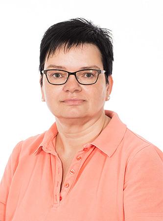 Annette  Burkhardt