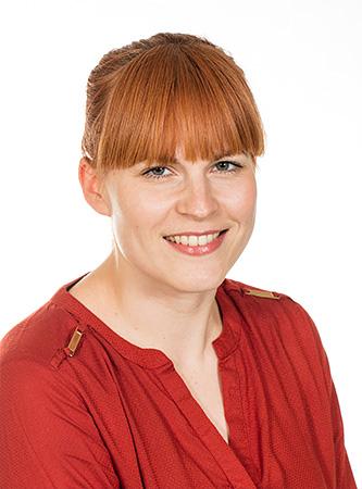 Annika  Blum