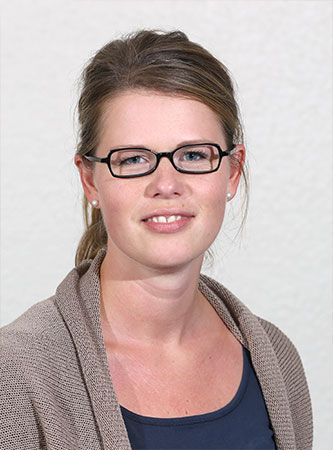 Dipl.-Psychologin Vera Biewald