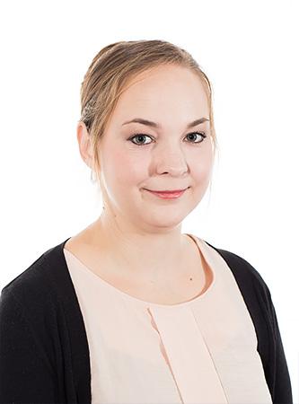 Psychologin (M.Sc.) Veronika Malt