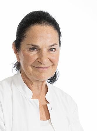 Dr. med.  Sylvia Skorsetz