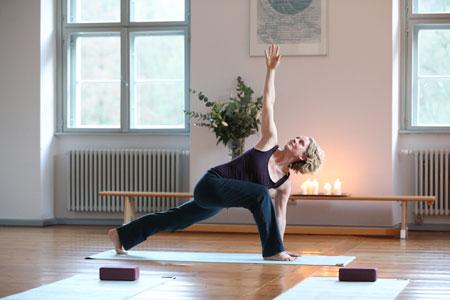 Bild Moor & Yoga in Einheit mit Extras
